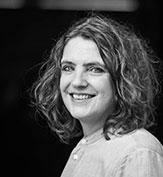 Inge, 53 jaar uit Den Haag.